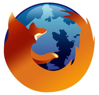 Firefox Logo Part 18