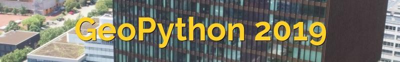 GeoPython 2019