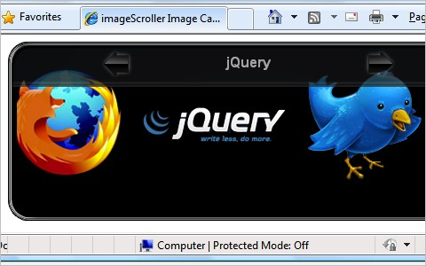 Building a jQuery Image Scroller - Nettuts+