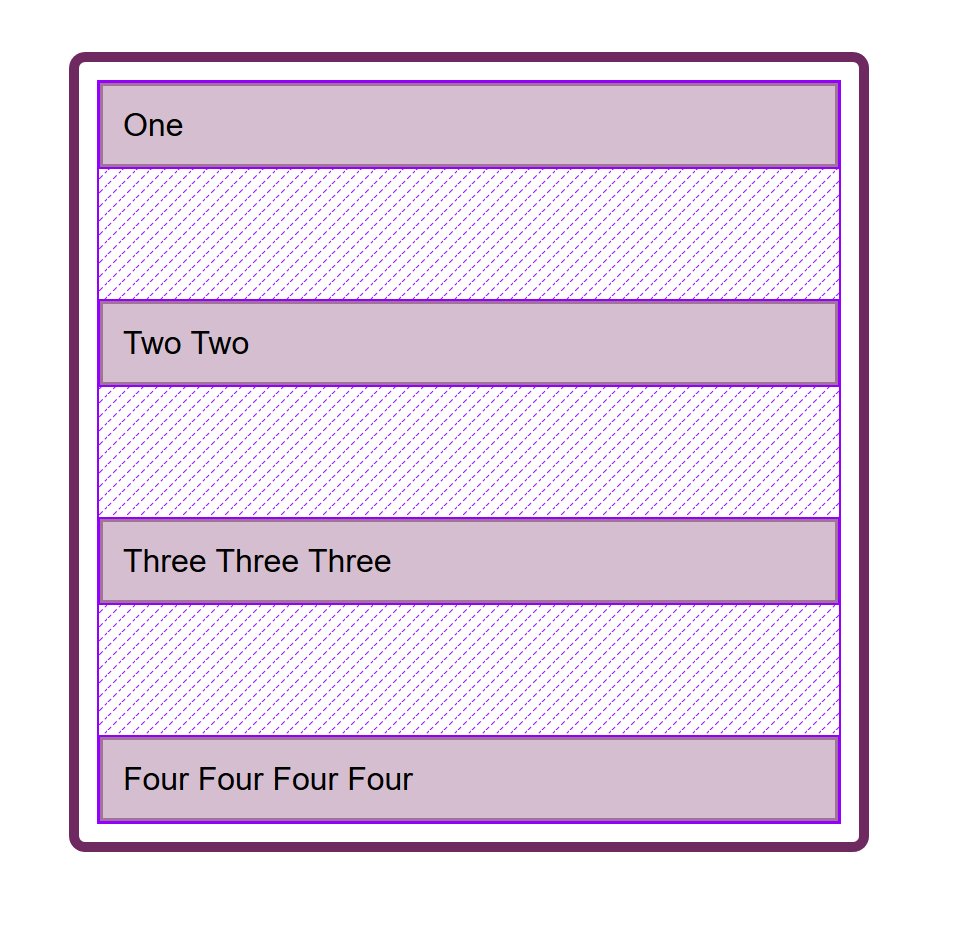 How To Align Things In CSS — Smashing Magazine