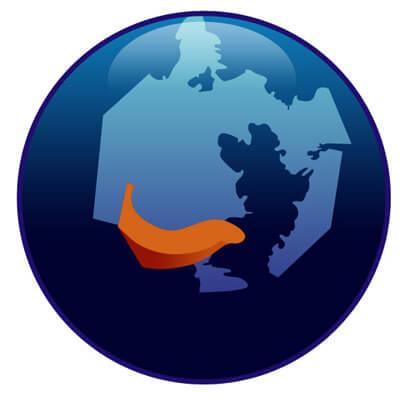 Firefox Logo Part 11