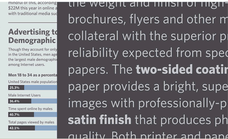 Professional Typefaces - Whitney | Hoefler & Frere-Jones