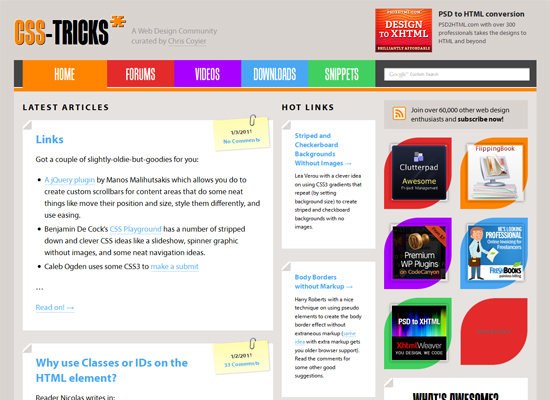 Design a web page layout using css home design ideas Website home image