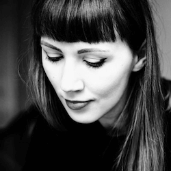 Karolina Szczur, the person of the week