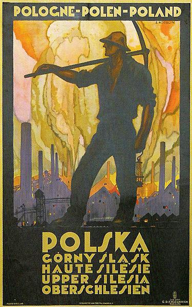 Stefan Norblin - Polska