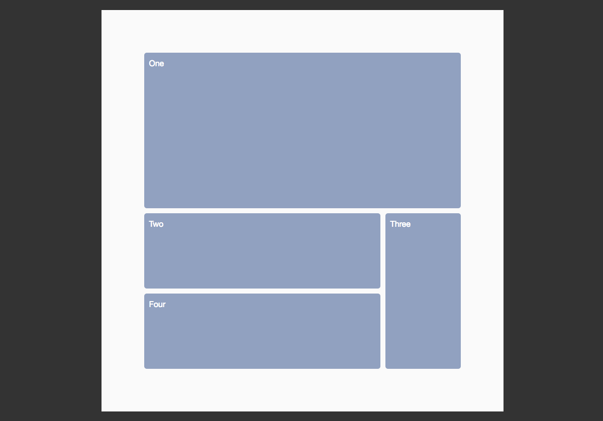 The New Layout Standard For The Web Css Grid Flexbox And Box