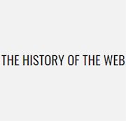 The History of the Web
