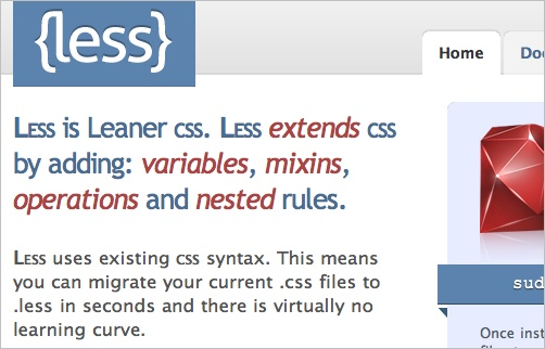35 css lifesavers for efficient web design smashing magazine less css tool malvernweather Images