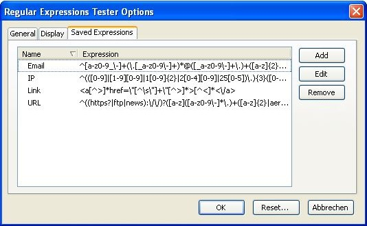 Essential Guide To Regular Expressions: Tools and Tutorials