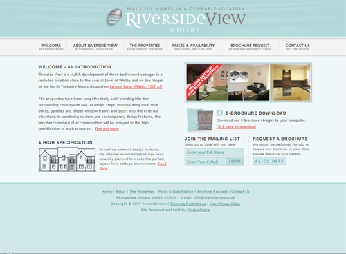 Riverside View