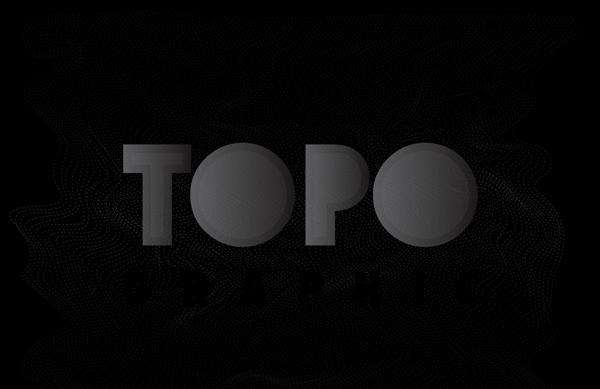 Topographic