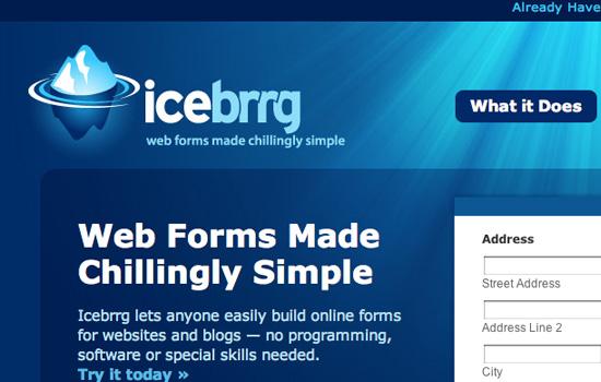 icebrrg.com