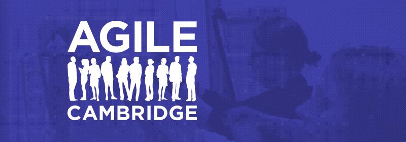 Agile Cambridge 2019