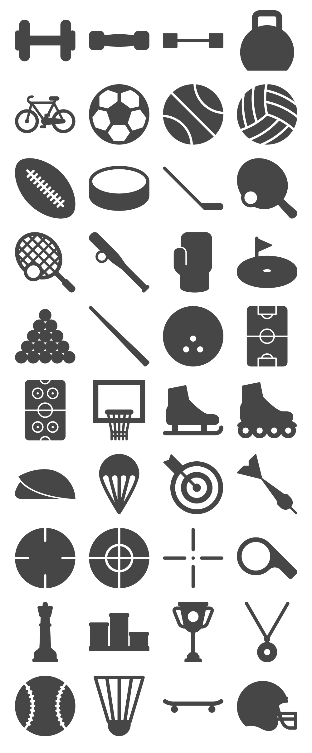 icon sport sports icons responsive sketch ai mockplus freebie magazine google line glyphs filled fnihis clipground app