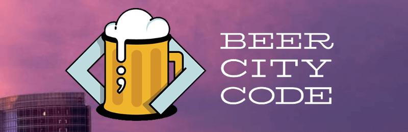 Beer City Code 2019
