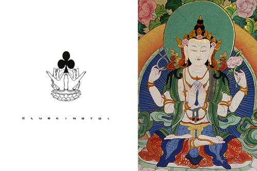 Tibetan-Art