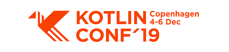 KotlinConf 2019