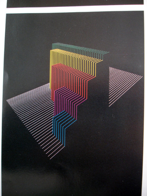 Swiss Graphic Design - Graphis Diagrams 1
