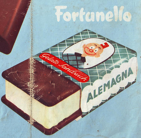Vintage and Retro - FORTUNELLO