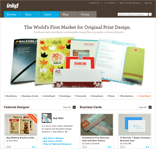 Inkd.com