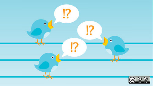 Twitter may also be a useful platform to collect short feedback from customers.
