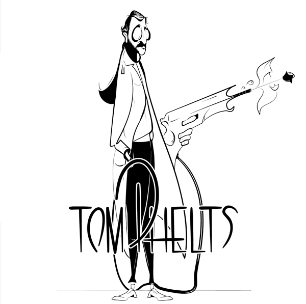 Tom Phelts