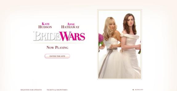 BrideWars