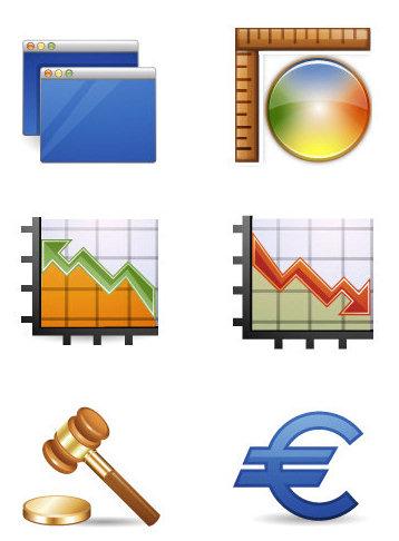 55 High Quality Sets With Free Desktop Icons — Smashing Magazine