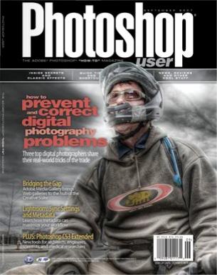 Photoshop User