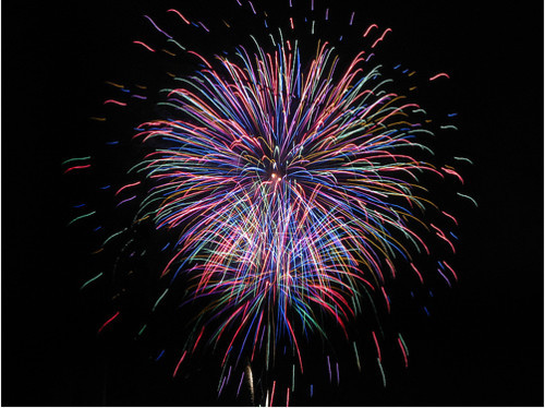 Fireworks Photos - fireworks on Flickr - Photo Sharing!