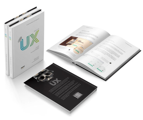 User Experience Revolution, the Hardcover