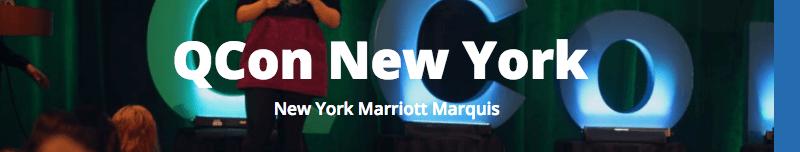QCon New York 2018