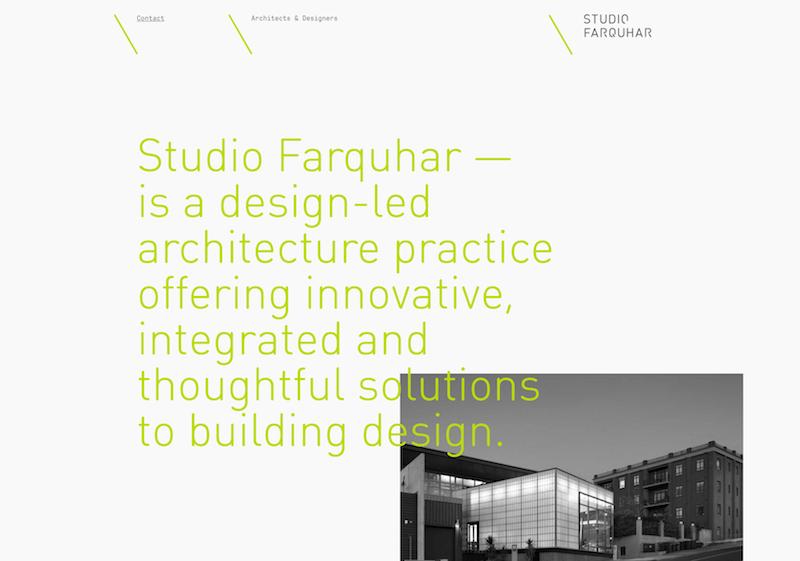 Studio Farquhar