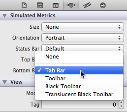 tab-bar-metric