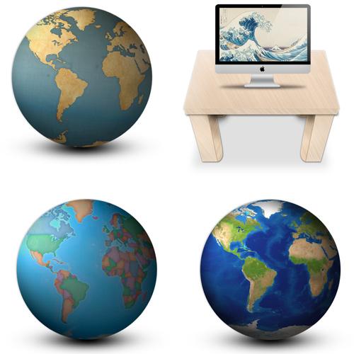 Free High Quality Icon Sets - iCon Design