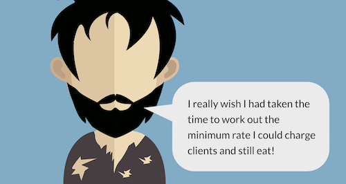 How To Work Out What To Charge Clients: The Honest Version