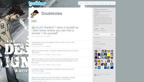 @Doubleolee