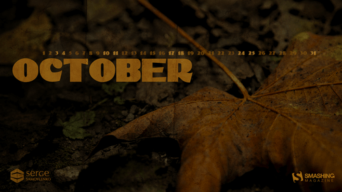 Golden October