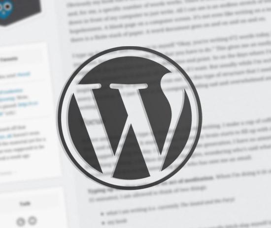 Smashing Special: WordPress Theme Trends For 2012 — Smashing