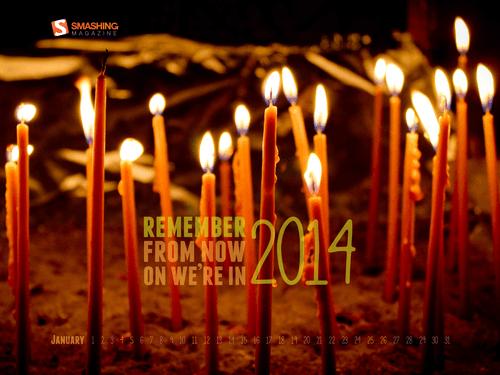 Remember 2014