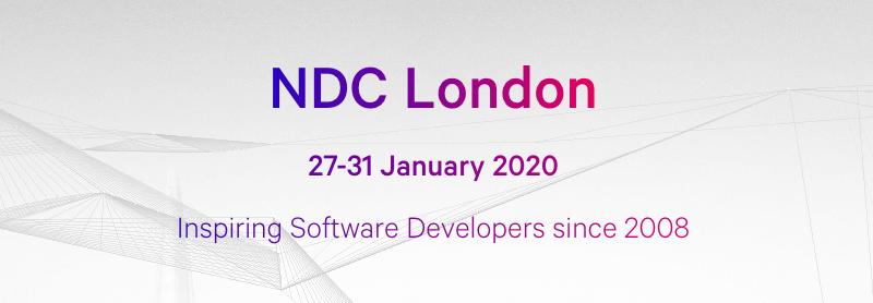 NDC London 2020