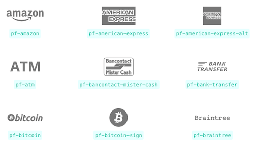 PaymentFont