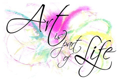 Lettering and Handwriting - Art and Life