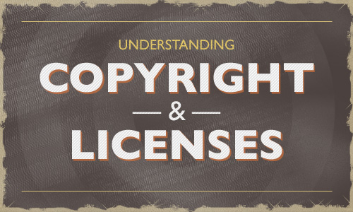 Copyright And License
