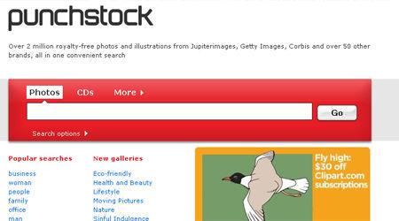 PunchStock