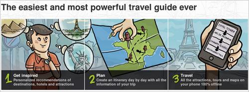 TouristEye