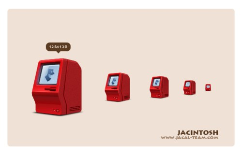 Free High Quality Icon Sets - Jacintosh