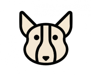 Corgi icon, progress so far