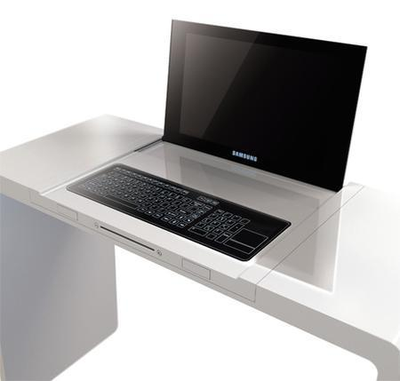 Laptop Designs - Desktop/Laptop Desk for Giant Freaks