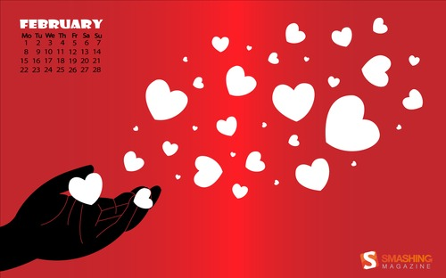 cute happy valentine day wallpaper